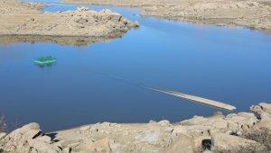 Edirne'de su alarmı, 1 yıllık su bulunuyor