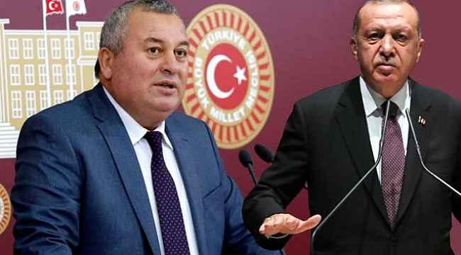 """Enginyurt Cumhurbaşkanı Erdoğan'a seslendi: """"Ordu'ya bir el atın"""""""
