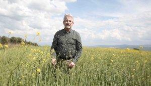 Erdem, kamuda örnek olan tarım projelerini anlattı - Bursa Haberleri