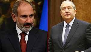 Ermenistan Cumhurbaşkanı, erken seçim çağrısı yaptı
