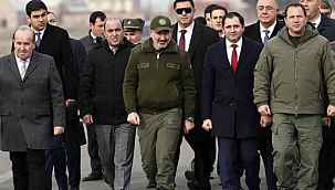 Ermenistan Savunma Bakanı Tonoyan görevinden istifa etti