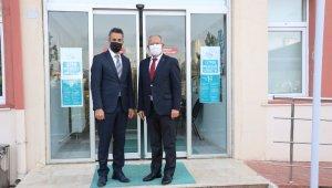 Eski Belediye Başkanı Şanal'dan Bilecik ziyareti