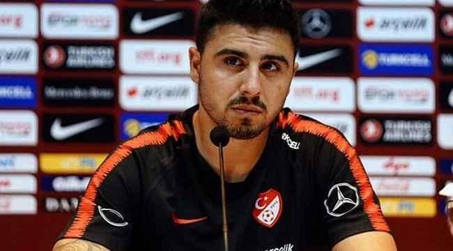 Fenerbahçe'de Ozan Tufan'ın hayali gerçek oluyor