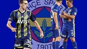 Fenerbahçe'den Ömer Faruk Beyaz kararı