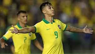 Fenerbahçe için Brezilya'dan Kaio Jorge transfer açıklaması!