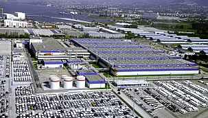 Ford Otosan'ın Gölcük fabrikasındaki yüzlerce işçi karantinaya alındı