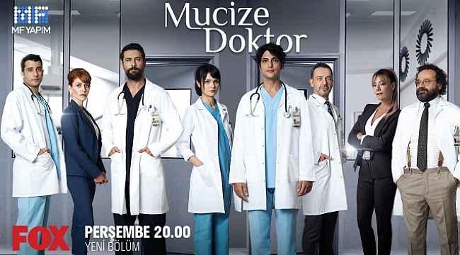 FOX TV dizisi Mucize Doktor 38. bölüm fragmanı yayınlandı mı? Mucize Doktor 38. yeni bölüm fragmanı izle! - YouTube