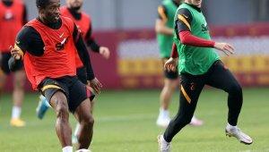 Galatasaray'da Rizespor mesaisi başladı