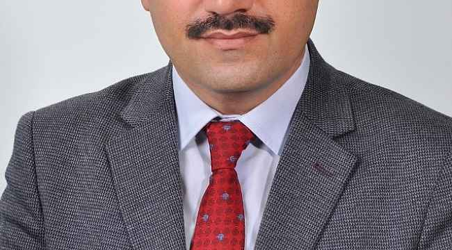 Gemlik Müftüsü Dr. Mehmet Reşat Şavlı'nın ikinci kitabı yayınlandı - Bursa Haberleri