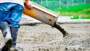 Hazır beton santrallerine denetim