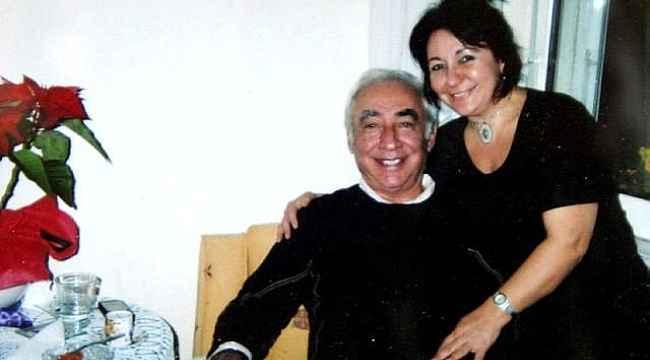 Hercai dizisinin Nigar', Şener Şen'in kardeşi olduğu ortaya çıktı