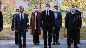 Hizan'da Öğretmenler Günü
