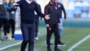"""Hüseyin Eroğlu: """"Son 7 yılda ilk defa liderliğe ulaştık, bunun mutluluğunu yaşıyoruz"""""""