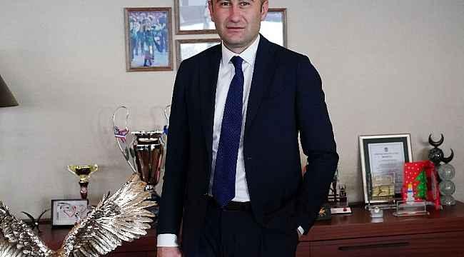 Hüseyin Yücel'den Beşiktaş'a 5 milyon TL