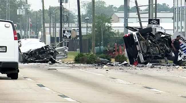 """""""İçince daha güzel sürüyorum"""" dedi, kaza yaptı ve sevgilisi dahil üç kişi öldü"""