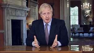 İngiltere Başbakanı Johnson, personele kötü davranan bakana destek verdi