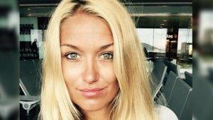 Interpol'ün kırmızı bültenle aradığı çete lideri Magdalena Kralka Polonya'ya getirildi