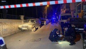 İzmir'de garip olay: Devriye atan polis ekipleri sokaklardan yaralı topladı