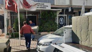 İzmir'de yaşayan depremzede Balıkesirlilerden teşekkür