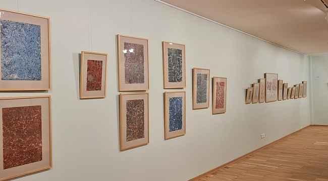 Kadırga Sanat Galerileri görkemli bir sergi ile açılıyor