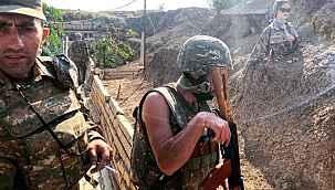 """Karabağ'da savaşan Ermeni asker: """"Azerbaycan askerlerinin baskınları Azrail'in gelişi gibiydi"""""""