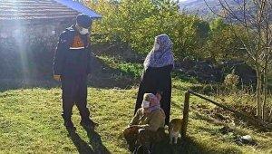 Karabük'te lösemili çocuklara yardım bahanesiyle dolandırıcılık