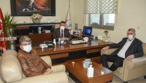 Karacabey'de sağlık alanında iş birliği - Bursa Haberleri