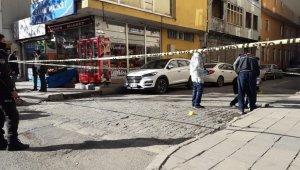 Kars'ta silahlı kavga: 1 yaralı