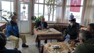 """Kayak Federasyonu Başkanı Ali Oto: """"Al Disiplini yarışlarının bir etabı Davraz'da yapılacak"""""""