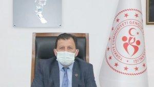 Kayseri Gençlik ve Spor İl Müdürü Ali İhsan Kabakcı hastaneye kaldırıldı
