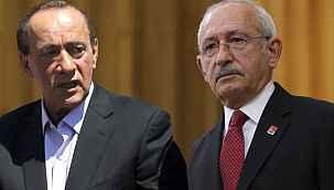 """Kılıçdaroğlu kavgayı tekrar alevlendirecek, """"Beş paralık adam"""""""