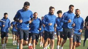 Kırıkkale Büyük Anadoluspor'da pozitif vaka sayısı 22'ye yükseldi