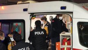 Kız meselesi yüzünden 2 kişiyi bıçakladı - Bursa Haberleri