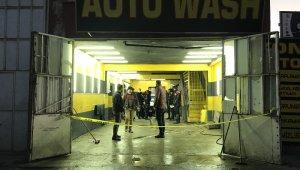 Konya'da oto yıkamacıda silahlı saldırı: 1 ölü, 2 yaralı