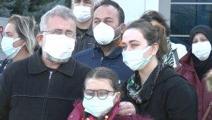 Koronadan ölen sağlıkçı göz yaşlarıyla uğurlandı - Bursa Haberleri