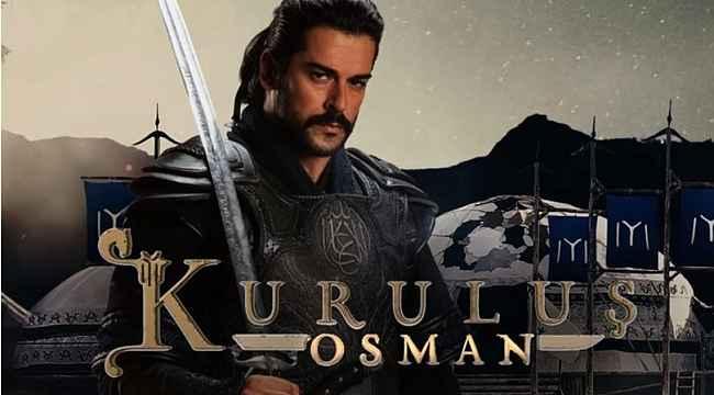 Kuruluş Osman 35. bölüm fragmanı, Kuruluş Osman 35. yeni bölüm fragmanı izle ATV, YouTube