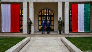 Macaristan ve Polonya'dan AB bütçesini veto için ortak deklarasyon