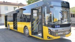 Malatya'da belediye otobüslerinde HES kodu ertelendi