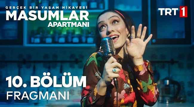 Masumlar Apartmanı 10. bölüm fragmanı TRT1 de yayınlandı mı? Masumlar Apartmanı fragmanı izle! - YouTube
