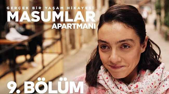 Masumlar Apartmanı 9. bölüm izle (son bölüm full) - 10 Kasım 2020 - TRT ve YouTube