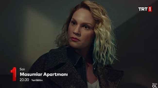 Masumlar Apartmanı dizisi 9. yeni bölüm fragmanı TRT1 izle! Masumlar Apartmanı 9. bölüm fragmanı - YouTube
