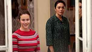 Masumlar Apartmanı'nda Safiye'nin aşkı geri dönüyor