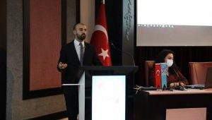 Melikgazi'de elektronik belge yönetim sistemi eğitimi verildi