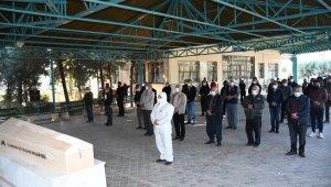 Mersin'de 15 gün içinde aynı aileden 4 kişi korona kurbanı