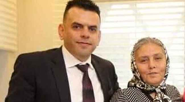 Mersin'de aynı aileden 3 kişi Covid-19'a yenik düştü