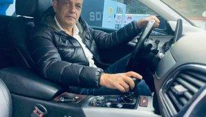 MHP Tavşanlı İlçe Başkanı Akın Kaygısız, hayatını kaybetti