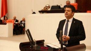 """Milletvekili Tutdere: """"Adıyaman huzur ve barış kentidir"""""""
