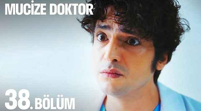 Mucize Doktor 38. bölüm full izle, Mucize Doktor son bölüm izle, 19 Kasım 2020, FOX TV, YouTube (Mucize Doktor 38. yeni bölüm full)