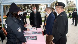Mudanya'da KADES tanıtıldı