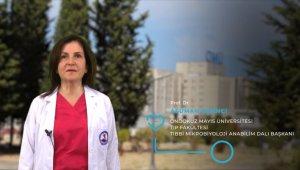 OMÜ Tıp Fakültesi korona mücadelesine bilgilendirici videolarla destek veriyor